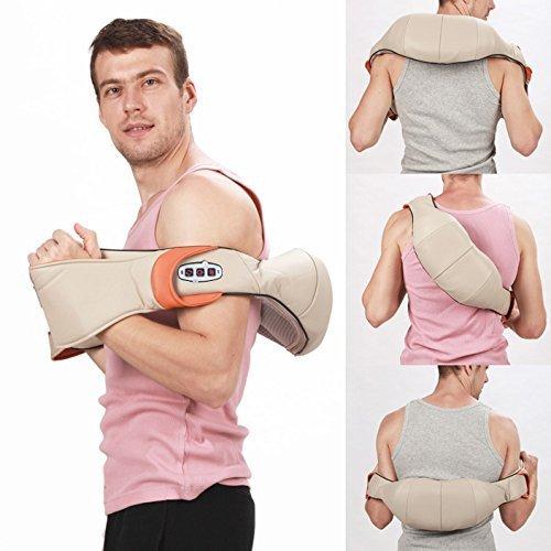 neck massagers
